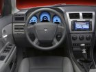 Dodge  Avenger sedan  2.4 16V (170 Hp)