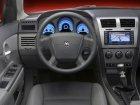 Dodge  Avenger sedan  2.0i 16V (156 Hp) Automatic