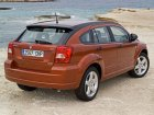 Dodge  Caliber  2.0 16V CRD (140 Hp)