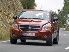 Dodge  Caliber  2.0 16V CRD (140 Hp)