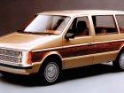 Dodge  Caravan I  2.2L (84 Hp)