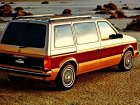 Dodge  Caravan I  3.0L (136 Hp)