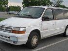 Dodge Caravan II LWB