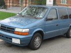 Dodge  Caravan II SWB  3.3 V6(165 Hp) Automatic
