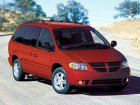 Dodge Caravan Technical specifications and fuel economy