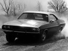 Dodge  Challenger  7.1 (425 Hp)