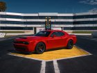 Dodge  Challenger III (facelift 2014)  SRT Demon 6.2 V8 (851 Hp) Automatic