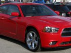 Dodge  Charger VII (LD)  SXT 3.6 (296 Hp) Automatic