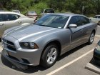 Dodge  Charger VII (LD)  SRT8 6.4 (477 Hp) Automatic