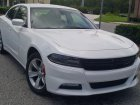 Dodge Charger Technical specifications and fuel economy