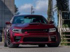 Dodge  Charger VII (LD; facelift 2019)  R/T 5.7 HEMI V8 (370 Hp) Automatic
