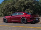 Dodge  Charger VII (LD; facelift 2019)  SRT Hellcat 6.2 HEMI V8 (707 Hp) Automatic