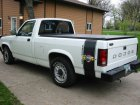 Dodge  Dakota  2.5L (120 Hp)