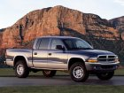 Dodge  Dakota II  3.7 V6 (214 Hp) Automatic