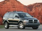 Dodge Durango Technical specifications and fuel economy