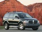 Dodge  Durango II  4.7 i V8 AWD (238 Hp)