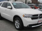 Dodge  Durango III  3.6 V6 (290 Hp) AWD