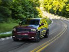 Dodge  Durango III (facelift 2014)  SRT 6.4 V8 (481 Hp) 4WD Automatic