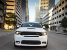 Dodge  Durango III (facelift 2014)  5.7 V8 (360 Hp) AWD HEMI