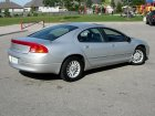 Dodge  Intrepid II  2.7 i V6 24V SE (203 Hp)