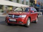 Dodge  Journey  2.0 TD (140 Hp) SXT Automatic