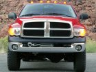 Dodge  Ram 1500 (DR/DH)  4.7 V8 (238 Hp) Automatic
