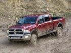 Dodge  Ram 1500 (DS/DJ)  4.7L V8 (314 Hp)