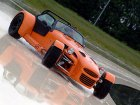 Donkervoort  D8 270 RS  RS 1.8 (270 Hp)
