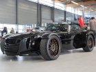 Donkervoort D8 Las especificaciones técnicas y el consumo de combustible