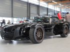 Donkervoort D8 Technical specifications and fuel economy