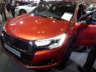 DS 4 Technical specifications and fuel economy