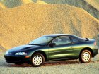 Eagle  Talon  2.0i 16V ESi (140 Hp) Automatic