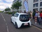 e.GO  Life  Life 20 14.9 kWh (27 Hp) Electric