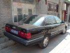 FAW  Audi 100  2.2 i 20V (130 Hp)