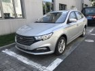 FAW Besturn B30 Technical specifications and fuel economy