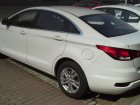 FAW  Besturn B50 II  1.4 Turbo (136 Hp) Automatic