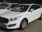 FAW Besturn B50 Technical specifications and fuel economy