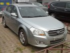 FAW  Besturn B70 I (facelift 2012)  2.3 (163 Hp) Automatic