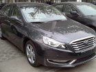 FAW Besturn B70 Technical specifications and fuel economy