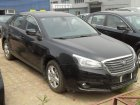FAW Besturn B90 Technical specifications and fuel economy