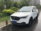 FAW Besturn Technical specifications and fuel economy