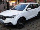 FAW Besturn X40 Технически характеристики и разход на гориво