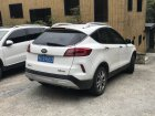FAW  Besturn X80 I (facelift 2017)  1.8 Turbo (186 Hp) Automatic