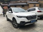 FAW Besturn X80 Technical specifications and fuel economy