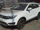 FAW Senia R7 Технически характеристики и разход на гориво