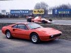 Ferrari  208/308  308 GTB (255 Hp)