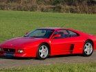 Ferrari  348 TB  3.4 i V8 32V (320 Hp)