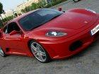 Ferrari  430  4.3 i V8 32V (490 Hp)