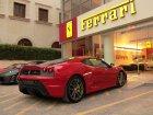 Ferrari  430 Scuderia  4.3i V8 32V (510 Hp)