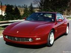 Ferrari  456 GT  5.5 i V12 48V GTA (442 Hp)